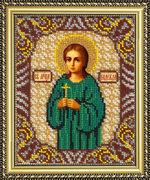 Р014 Рама для иконы Русская искусница 12,5х16,3 см
