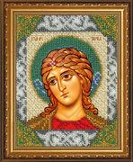 Р015 Рама для иконы Русская искусница 12,5х16,3 см