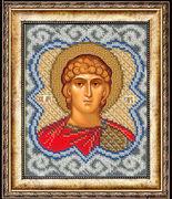 Р018 Рама для иконы Русская искусница 12,5х16,3 см