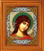 Р020 Рама для иконы Русская искусница 12,5х16,3 см