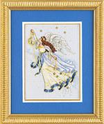 "06711-Dimensions ""Сумеречный ангел"" 13х18 см"