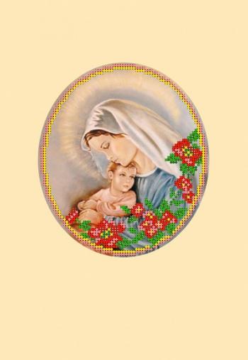 "0024/БП-МП ""Мать и Дитя"" 20,5х30 см"