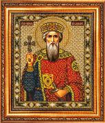 Р003 Рама для иконы Русская искусница 18х22,5 см