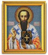 """В-325-ЮК """"Святой Василий Великий"""" 12х14,5 см"""