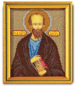 "В-333-ЮК ""Святой апостол Павел"" 12х14,5 см"