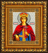 Р006 Рама для иконы Русская искусница 18х22,5 см