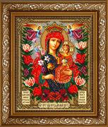 Р008 Рама для иконы Русская искусница 18х22,5 см