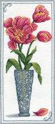 "8-075-Кларт ""Голландский тюльпан"" 14х30 см"