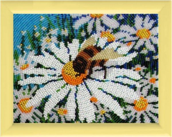 """935-Butterfly """"Ромашки"""" 17х12 см"""