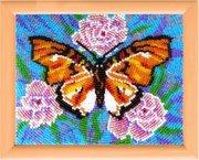 "936-Butterfly ""Данаида"" 17х12 см"