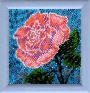 """939-Butterfly """"Роза"""" 17х12 см"""