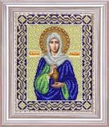 П002 Рамка для икон Паутинка 19,5х25 см