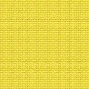 Канва К04-Gamma Аида14 30х40 см 100% хлопок, желтая