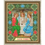 """АТ-5010-Арт Соло """"Святая Троица"""" 20х24,6 см"""