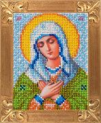 "В-734-Вертоградъ ""Пресвятая Богородица ""Умиление"" 10х13 см"