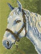 """С-173-РТО """"Белый конь"""" 11х15 см"""