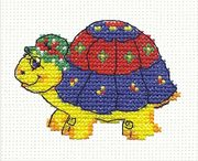 """10-01-Чудесная игла """"Черепаха"""" 10х18 см"""