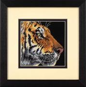 "07225-Dimensions ""Профиль тигра"" 13х13 см"