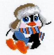 "НВ158-Риолис ""Пингвинёнок"" 15х15 см"