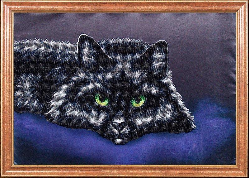 "КС-014-МК ""Чёрный кот"" 39х27 см"