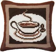"""РТ-184-ЧМ """"Ароматный кофе"""" 40х40 см"""