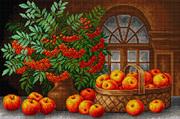 "V-19-ВБ ""Осенний натюрморт"" 40х60 см"